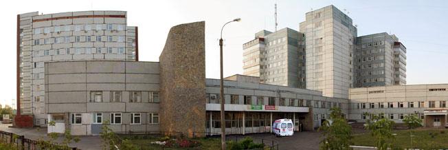 Детская поликлиника 130 филиал 1 травмпункт